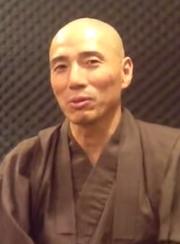 松島龍戒さん 音楽でお経を伝える僧侶