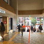 セミナールーム:東武東上線成増駅からのアクセス