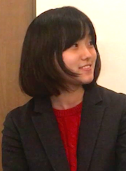 川守田祐利さん 東京芸術大学ヴィオラ専攻